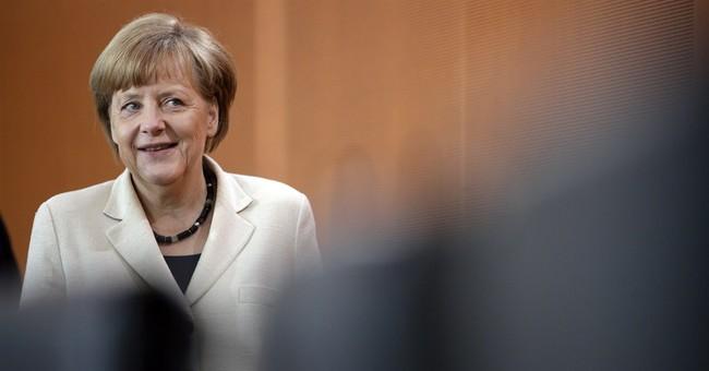 German lawmakers back early retirement plan
