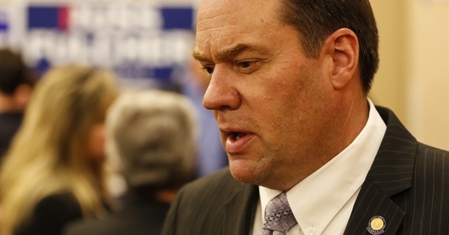 Republicans call for unity after Idaho shakeup
