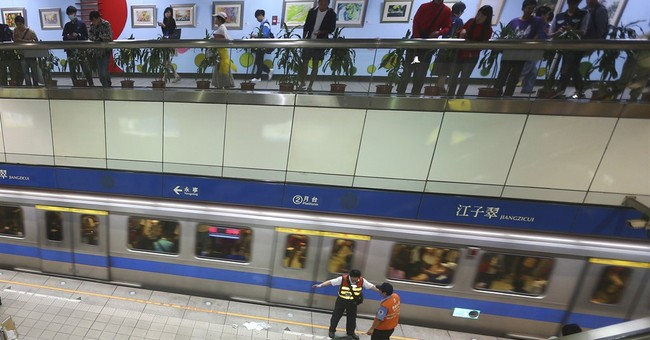 4 people killed in Taiwan subway stabbing spree