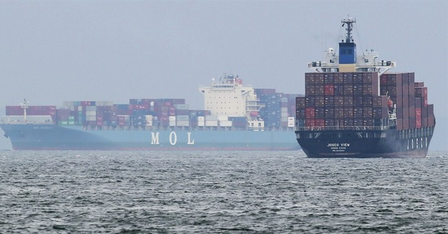 Japan's trade deficit narrows on slower imports