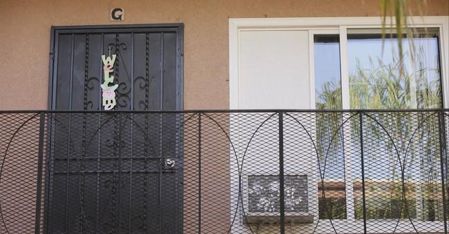 Neighbors: Alleged kidnapper is doting family man