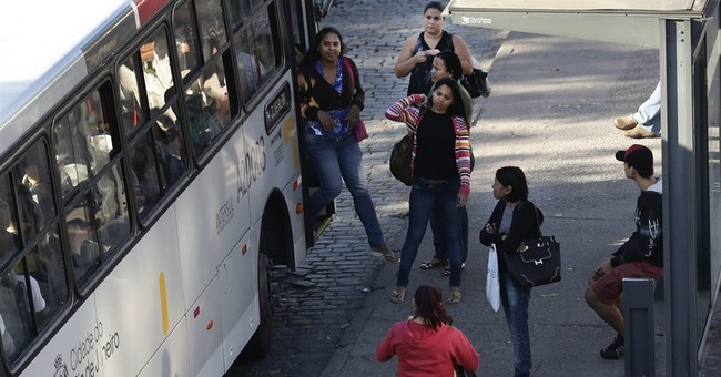 Tips for travelers to avoid Brazil World Cup crime