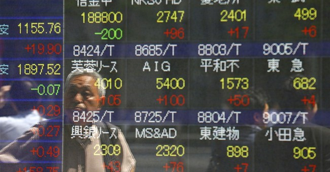 Thai stocks sink after coup, currency stabilizes