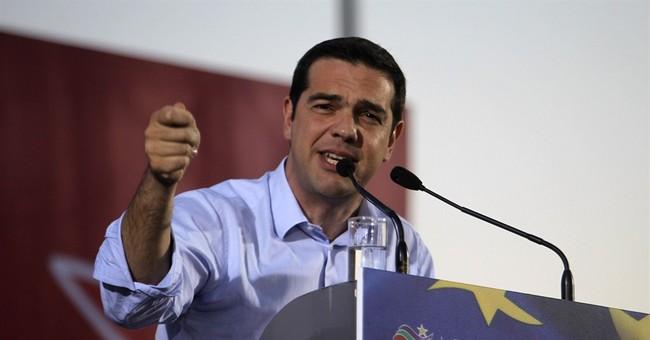 EU elections become platform for austerity foes