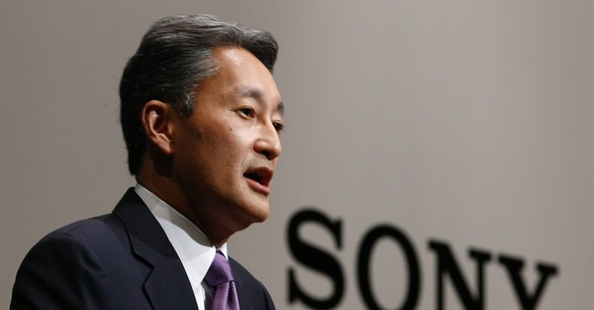 CEO: Sony needed to act sooner, but will reform