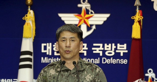 N. Korean shelling a likely warning, not attack