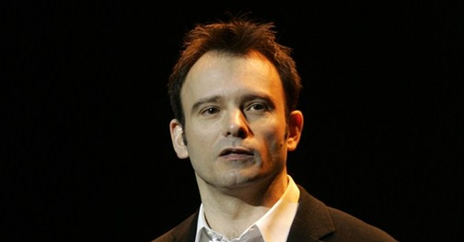 Matthew Warchus to succeed Kevin Spacey at Old Vic