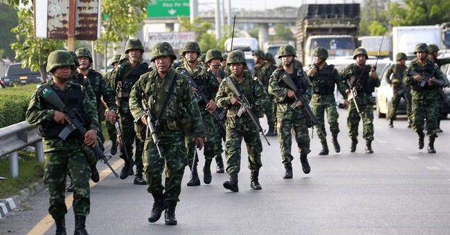 News Guide: Military carries out coup in Thailand