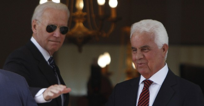 Biden: Cyprus may become global natural-gas hub