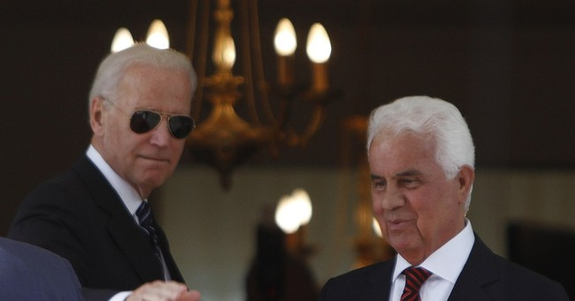 Biden: Cyprus may become global natural-gas hub
