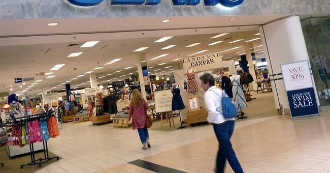 Weak electronics sales pressure Best Buy, Sears