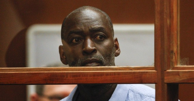 'Shield' actor charged with murder after wife shot