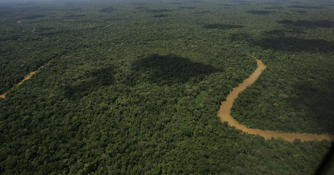Ecuador issues permit to drill in Amazon reserve