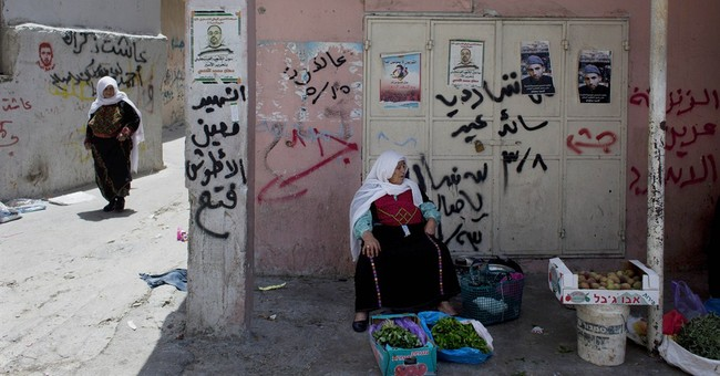 Palestinian refugees pin hopes on pope's visit