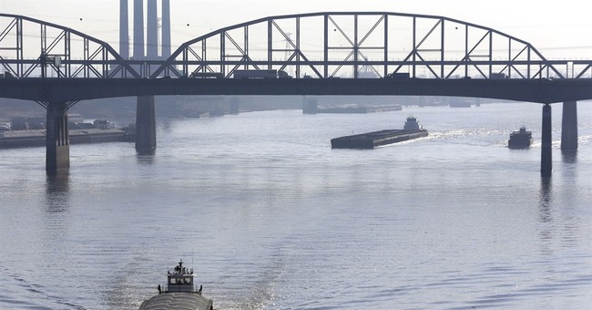 Army Corps sued over river-management approaches