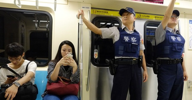 Taiwan president orders probe of subway stabbings