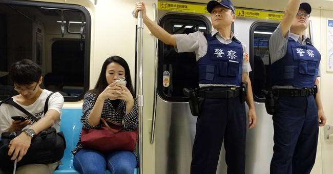 Taiwan president orders probe of subway stabbings