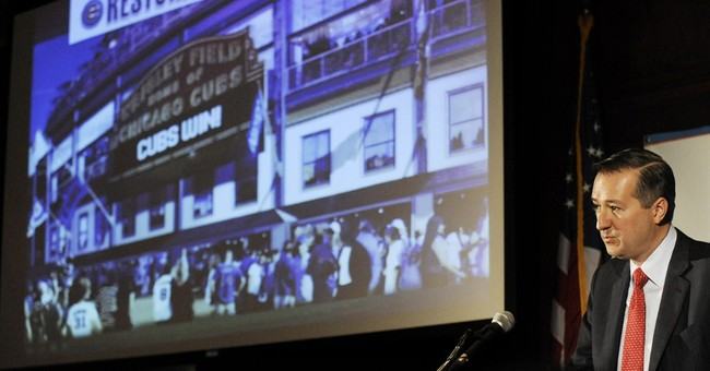 Chicago Cubs-rooftop owners rivalry heats up