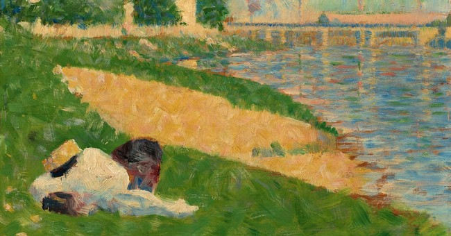 Van Gogh, Monet among 62 works going to US Gallery