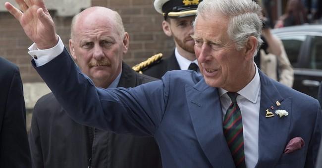 Russia slams Prince Charles' Putin-Hitler jibe