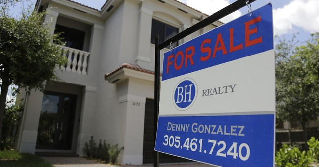 US home sales rose 1.3 percent in April