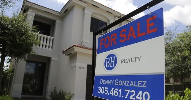 US home sales rose 1.3 percent in April