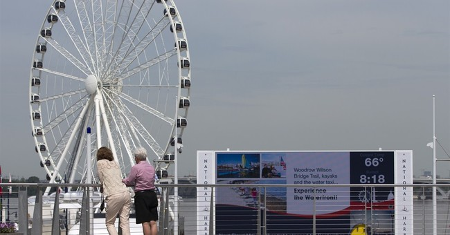 National Harbor aims to be 'fun' alternative to DC