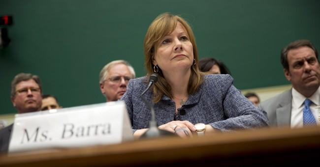GM tells Wall Street recalls may last into summer