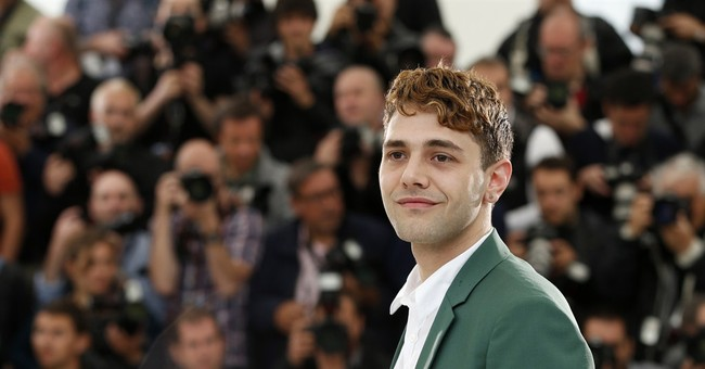 CANNES WATCH: A prodigy hits the main stage