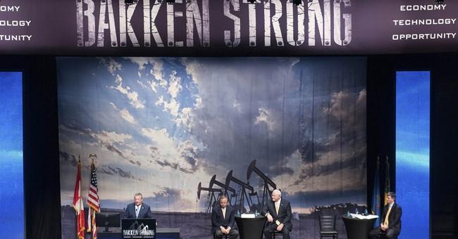 Hamm: Bakken oil threatened by safety missteps