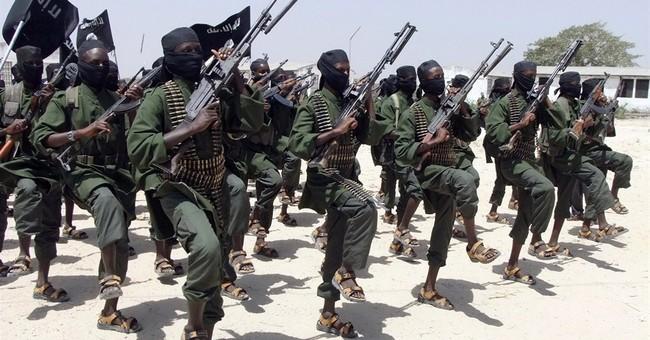 Somali extremist threatens US, Kenya with attacks