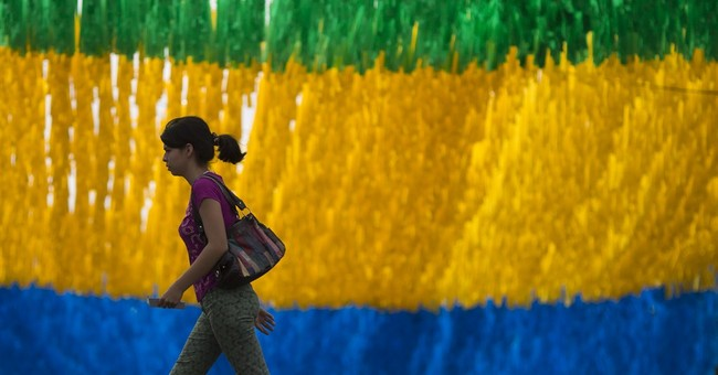 Record World Cup numbers game for FIFA and Brazil