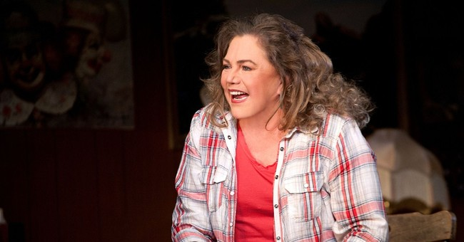 Kathleen Turner seeks satisfaction on London stage