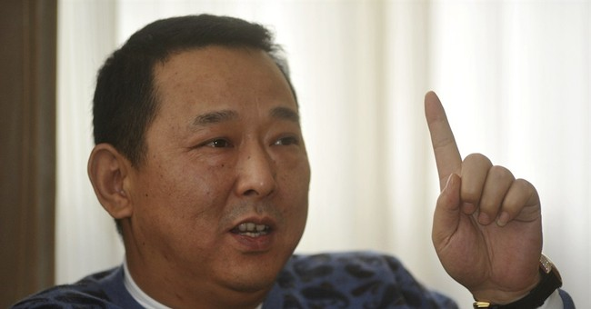 China mine tycoon sentenced to death in gang case