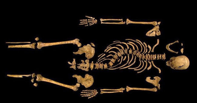 UK court: Richard III to be buried in Leicester