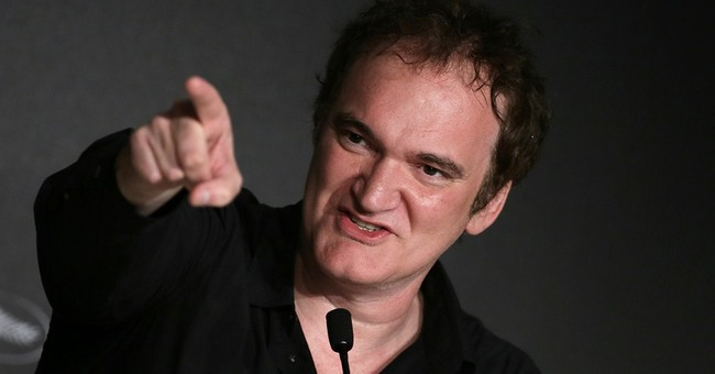 Tarantino calls digital 'the death of cinema'