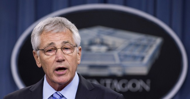 Sec. Hagel : Accountability needed in VA system