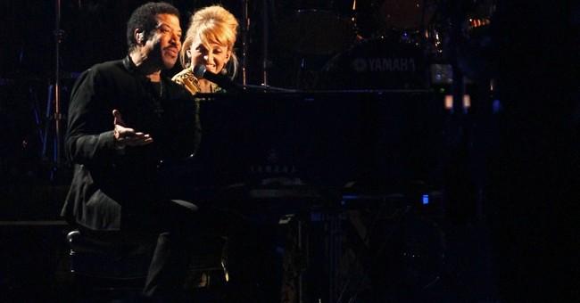 Lionel Richie talks BET honor, upcoming tour