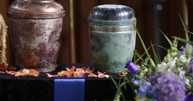 Eichmann's Israeli interrogator reburied in Berlin