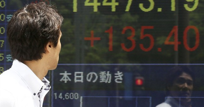 Thai stocks sink on coup, other world markets gain