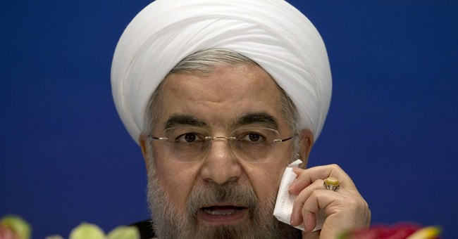 UN: Iran cuts uranium closest to nuke-arms grade