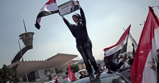 A guide to Egypt's election: What's at stake?