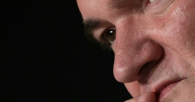 Tarantino calls digital 'the death of cinema'