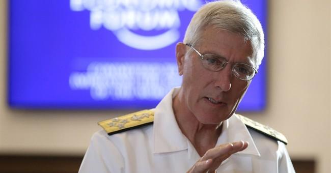 US commander warns about China-Vietnam standoff