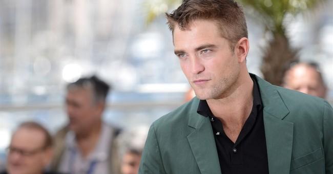 CANNES WATCH: Pattinson, Lutz reunite in Cannes