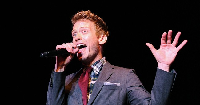 'NCIS' star Barrett Foa goes into 'Buyer & Cellar'