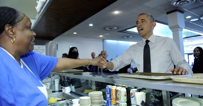 Obama taps Castro for Cabinet, boost to Democrat