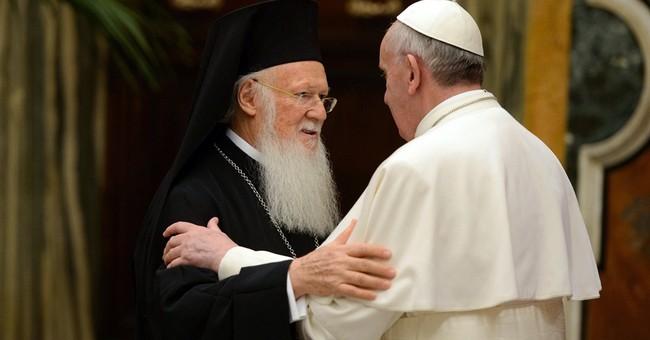 Pope's Mideast trip will test diplomatic skills