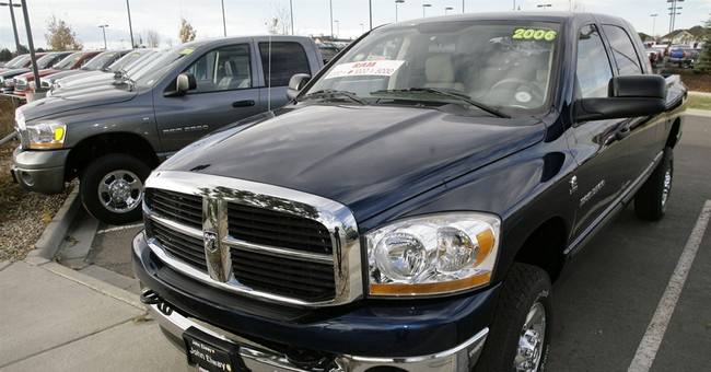 US safety agency probes older Ram pickups