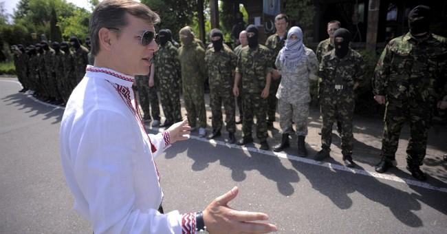 Putin promises to respect Ukraine's election